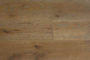 White Oak - Live Sawn  														with  													Sage