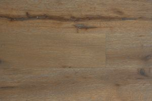 White Oak - Live Sawn  														with  													Smoky Sage