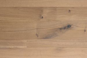 Quarter Sawn White Oak  														with  													Pickled Oak