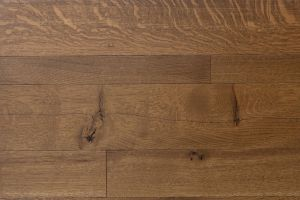 Quarter Sawn White Oak  														with  													Antique Oak